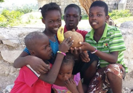 Haiti: 2018 (future trip)