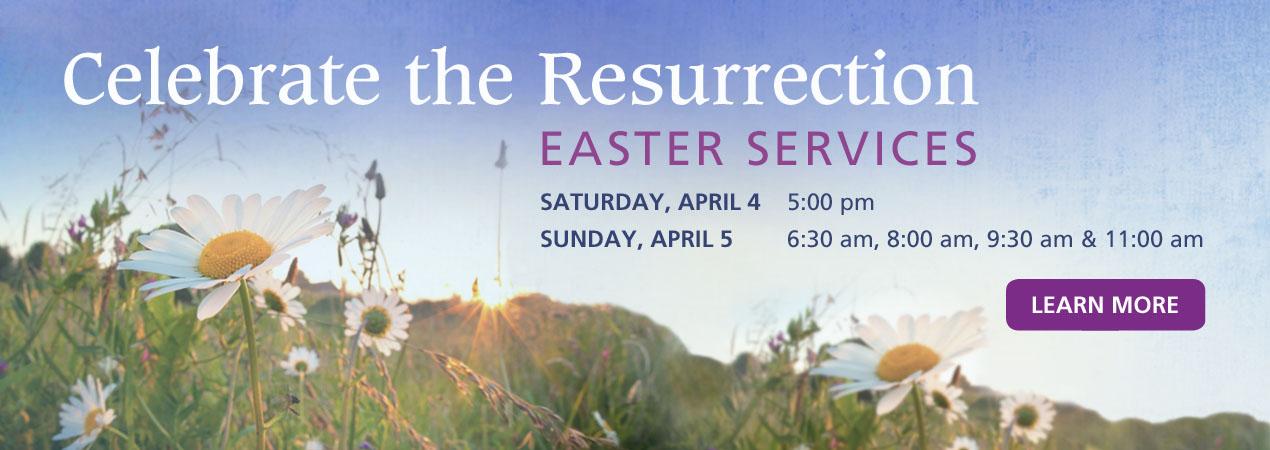 Easter-Rotator