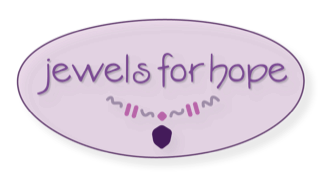 Jewels for Hope logo 2018