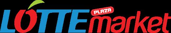 Lotte Market Logo
