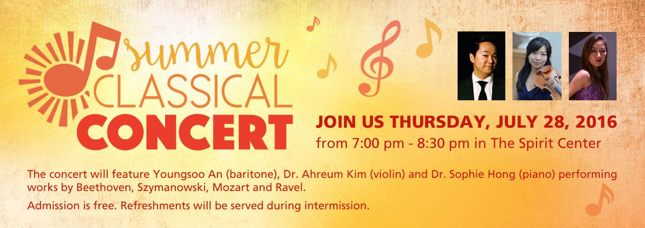 Summer-Classical-Concert