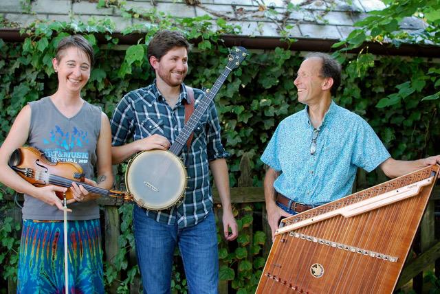 Summer Concerts Trio