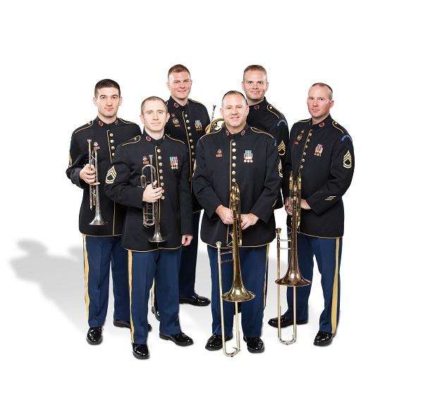 Summer Concerts 2018 Federal Brass band