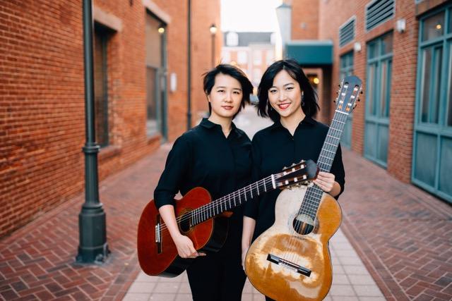 Beijing Duo