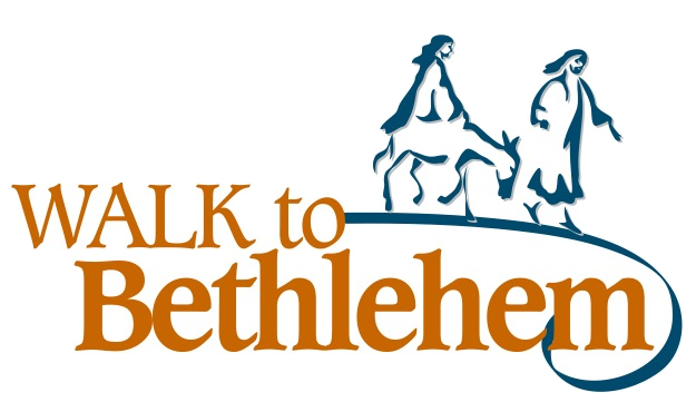 Walk to Bethlehem Logo