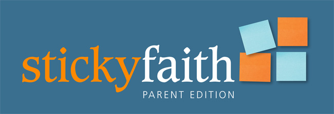StickyFaithParents