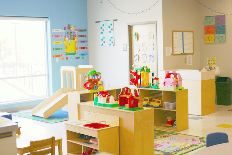 Childcare Suite 1