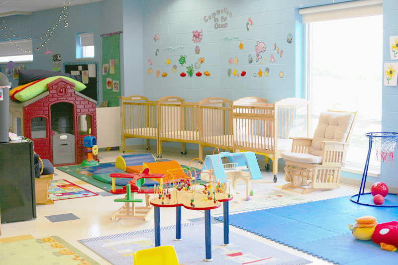 Childcare Suite 2