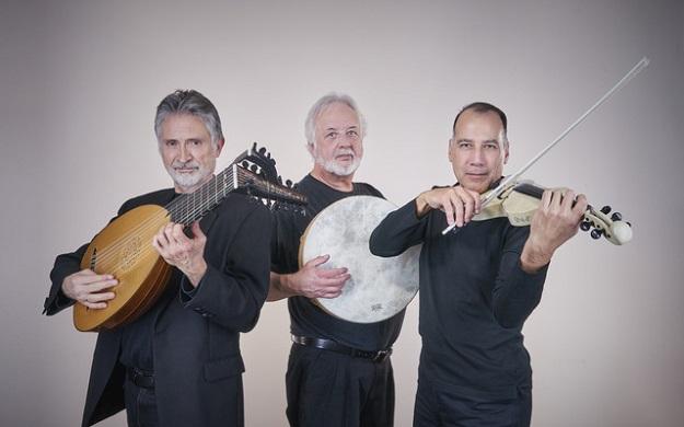 Ayreheart Trio
