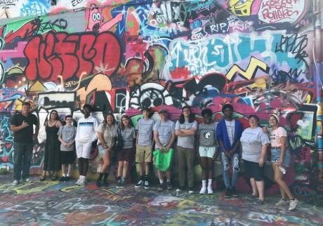 Baltimore, MD: July 22-26, 2019