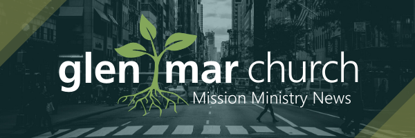 Mission Ministry News Email Header