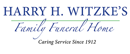 Witzke Funeral Home Logo