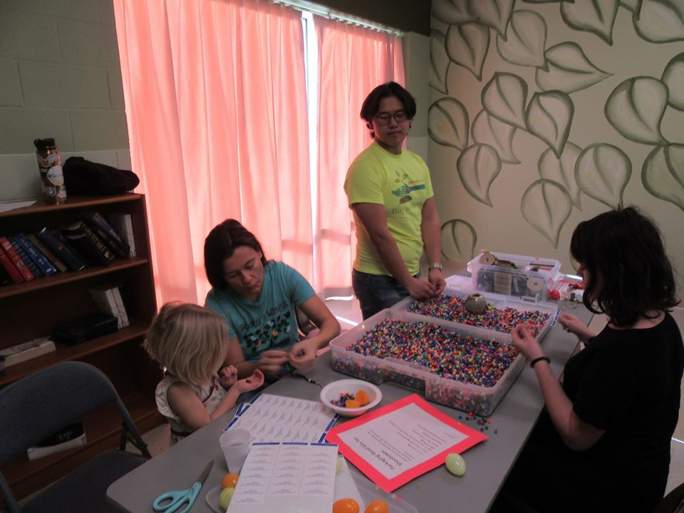 Day of Service Bead Kits